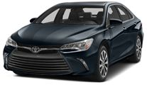 2016 Toyota Camry Springfield, OH 4T1BK1FKXGU569518