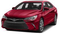 2016 Toyota Camry Springfield, OH 4T1BF1FK0GU507243