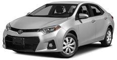 2015 Toyota Corolla serving Kingston, MA 2T1BURHE1FC240738