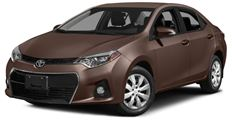 2015 Toyota Corolla serving Kingston, MA 2T1BURHEXFC237000