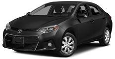 2015 Toyota Corolla Kalamazoo, MI 2T1BURHE1FC249830