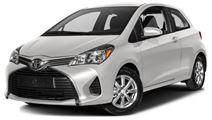2015 Toyota Yaris Clarksville, IN VNKJTUD31FA022395