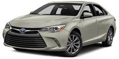2015 Toyota Camry Hybrid Goleta, CA 4T1BD1FK7FU155735