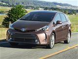 2015 Toyota Prius v Kalamazoo, MI JTDZN3EU1FJ019410
