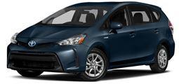 2015 Toyota Prius v Kalamazoo, MI JTDZN3EU2FJ038967