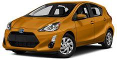 2016 Toyota Prius c Tilton, IL JTDKDTB33G1134527