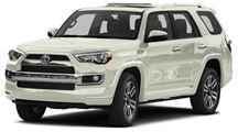 2015 Toyota 4Runner Kalamazoo, MI JTEBU5JR6F5238580
