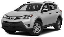 2015 Toyota RAV4 serving Kingston, MA 2T3RFREV1FW235588