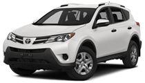 2015 Toyota RAV4 Roswell, NM 2T3ZFREV5FW135039