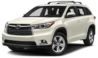 2015 Toyota Highlander Richmond, VA 5TDBKRFH7FS209293