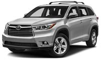 2016 Toyota Highlander Serving Richmond, VA 5TDDKRFH0GS290891