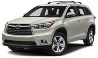 2016 Toyota Highlander Richmond, VA 5TDDKRFH7GS251392