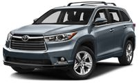 2016 Toyota Highlander serving Peoria, IL 5TDDKRFH0GS285853