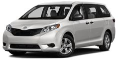 2016 Toyota Sienna Roswell, NM 5TDKK3DCXGS703041