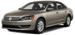 2015 Volkswagen Passat San Antonio, TX 1VWCV7A36FC048512