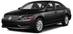 2015 Volkswagen Passat Milwaukee, WI 1VWCV7A30FC057514