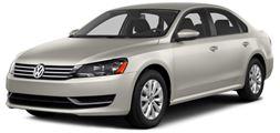 2015 Volkswagen Passat Milwaukee, WI 1VWCV7A31FC073785