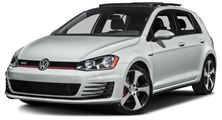 2017 Volkswagen Golf GTI Inver Grove Heights, MN 3VW5T7AU8HM068169