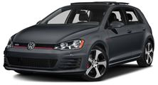2017 Volkswagen Golf GTI Inver Grove Heights, MN 3VW5T7AU6HM061799