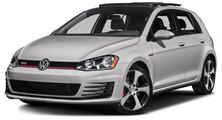 2017 Volkswagen Golf GTI Inver Grove Heights, MN 3VW447AU4HM070879
