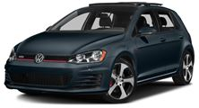 2017 Volkswagen Golf GTI Inver Grove Heights, MN 3VW547AU0HM072424
