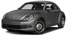 2017 Volkswagen Beetle Sarasota, FL 3VWF17AT3HM617357