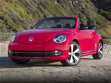 2017 Volkswagen Beetle Moon Township, PA 3VW517AT3HM811401