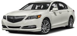 2016 Acura RLX Sioux Falls JH4KC1F91GC001788