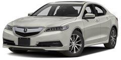 2016 Acura TLX Sioux Falls 19UUB1F31GA006687