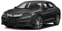 2016 Acura TLX Sioux Falls 19UUB1F32GA010277