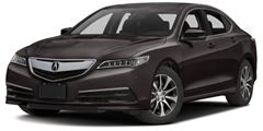 2016 Acura TLX Sioux Falls 19UUB1F38GA007514