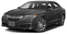 2016 Acura TLX Sioux Falls 19UUB1F58GA013122