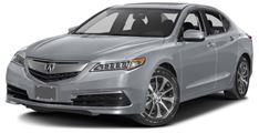2016 Acura TLX Sioux Falls 19UUB1F55GA007701