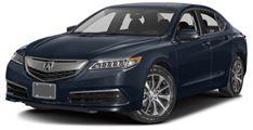 2016 Acura TLX Sioux Falls 19UUB1F55GA006175
