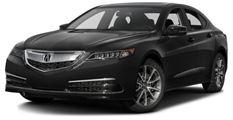 2016 Acura TLX Sioux Falls 19UUB2F36GA008974