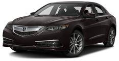 2016 Acura TLX Sioux Falls 19UUB2F32GA012357