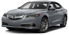 2016 Acura TLX Sioux Falls 19UUB2F38GA008622