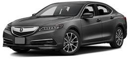 2016 Acura TLX Sioux Falls 19UUB2F58GA009206
