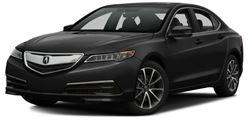 2016 Acura TLX Sioux Falls 19UUB3F51GA004371