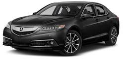 2016 Acura TLX Sioux Falls 19UUB3F70GA002791
