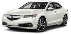 2016 Acura TLX Sioux Falls 19UUB3F7XGA002961