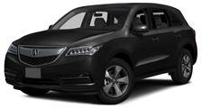 2016 Acura MDX Sioux Falls 5FRYD4H24GB062788