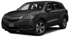 2016 Acura MDX Sioux Falls 5FRYD4H28GB055939