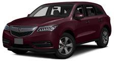 2016 Acura MDX Sioux Falls 5FRYD4H29GB057019