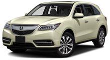 2016 Acura MDX Sioux Falls 5FRYD4H47GB045646