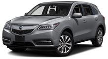 2016 Acura MDX Sioux Falls 5FRYD4H43GB046650