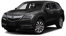 2016 Acura MDX Sioux Falls 5FRYD4H47GB058655