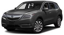 2016 Acura MDX Sioux Falls 5FRYD4H48GB059278