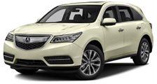 2016 Acura MDX Sioux Falls 5FRYD4H49GB057474