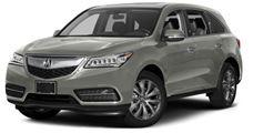 2016 Acura MDX Sioux Falls 5FRYD4H66GB056090